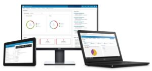 Dell OpenManage Enterprise = OME