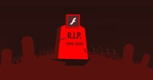 vmware flash RIP